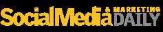 Social Media Mktg Daily logo